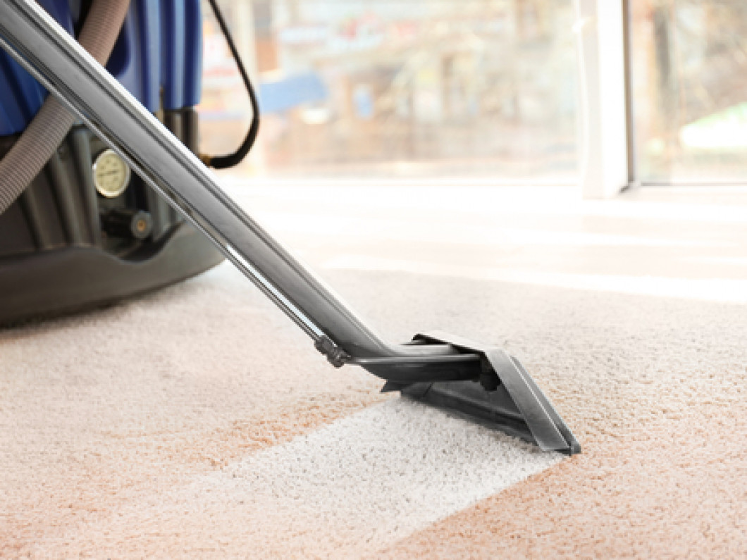 Don't Let Dirty Carpets Scare Away Customers